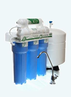 Фильтр высокой очистки для воды